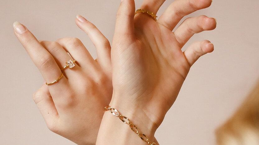 Smycken - Stjärnurmakarna