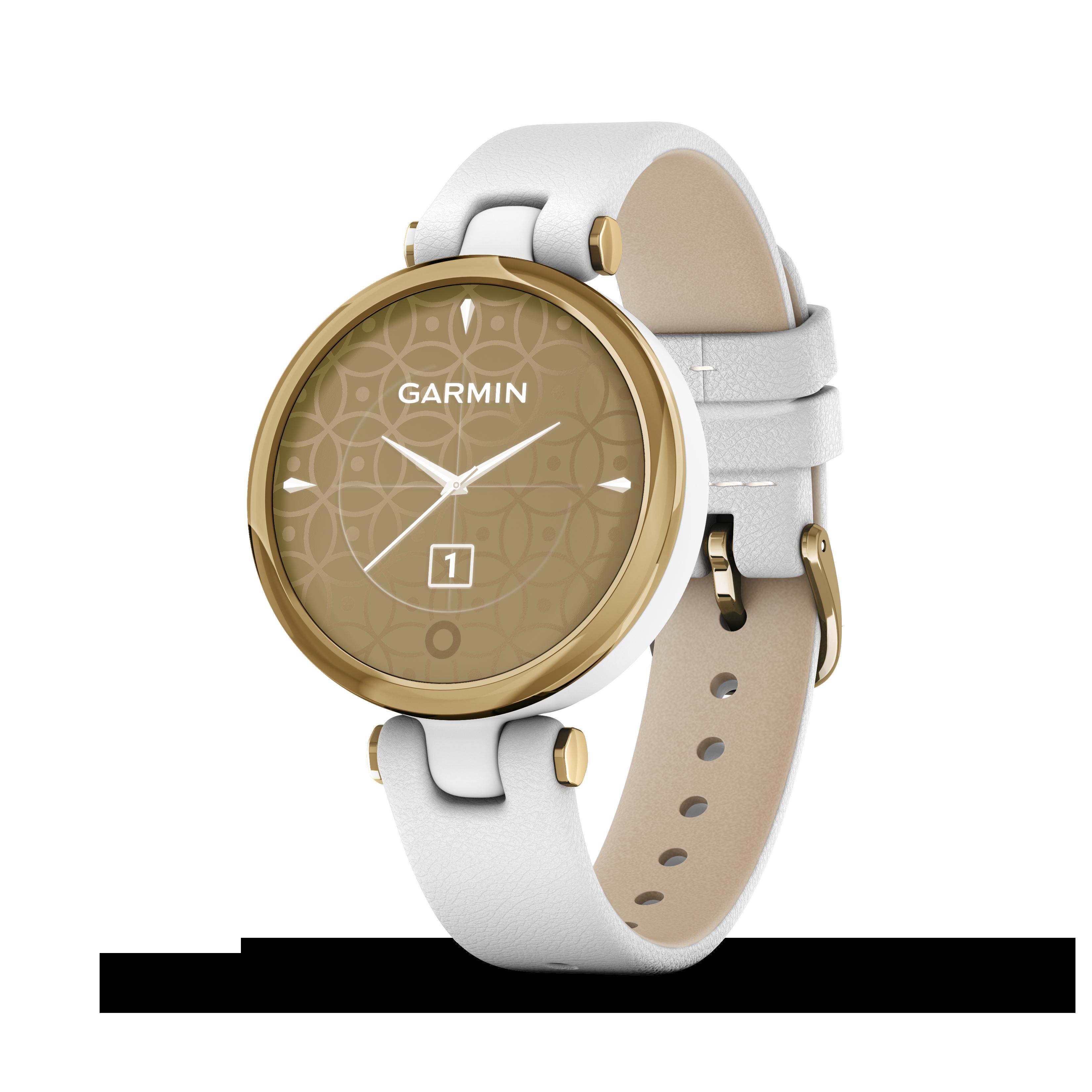 Garmin Lily™ - Classic Edition White