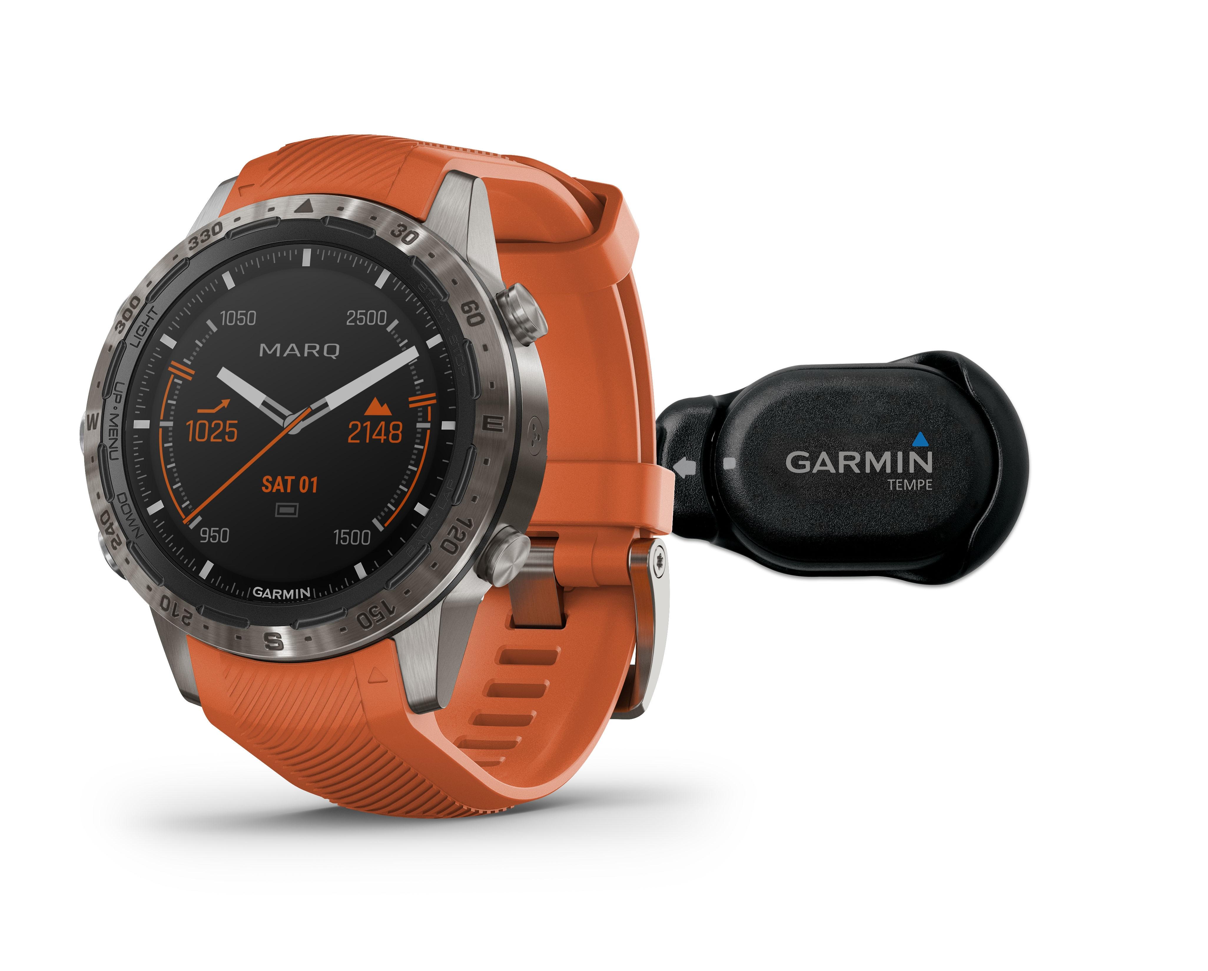 Garmin MARQ® Adventurer Performance Edition