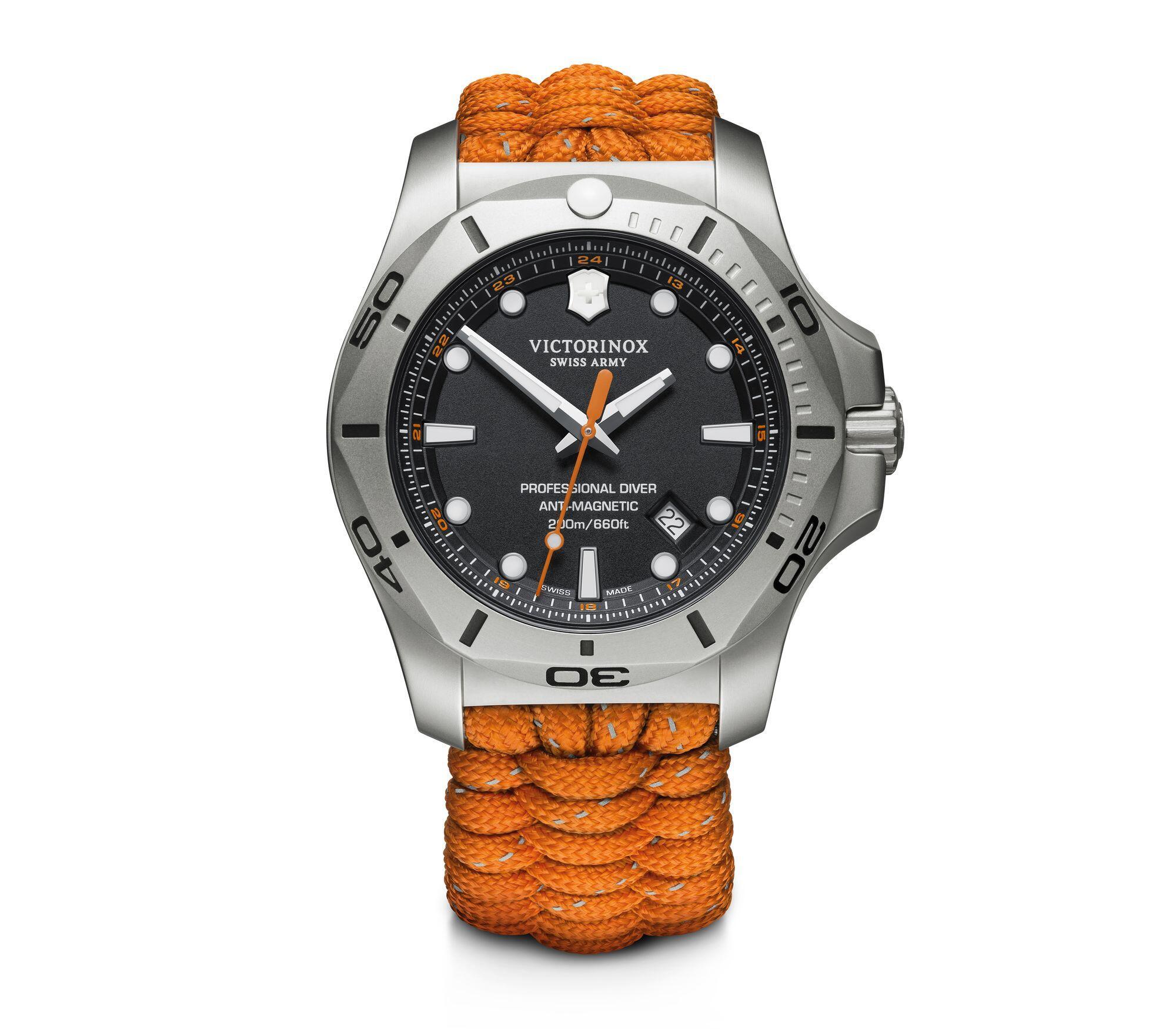 INOX Professional Diver