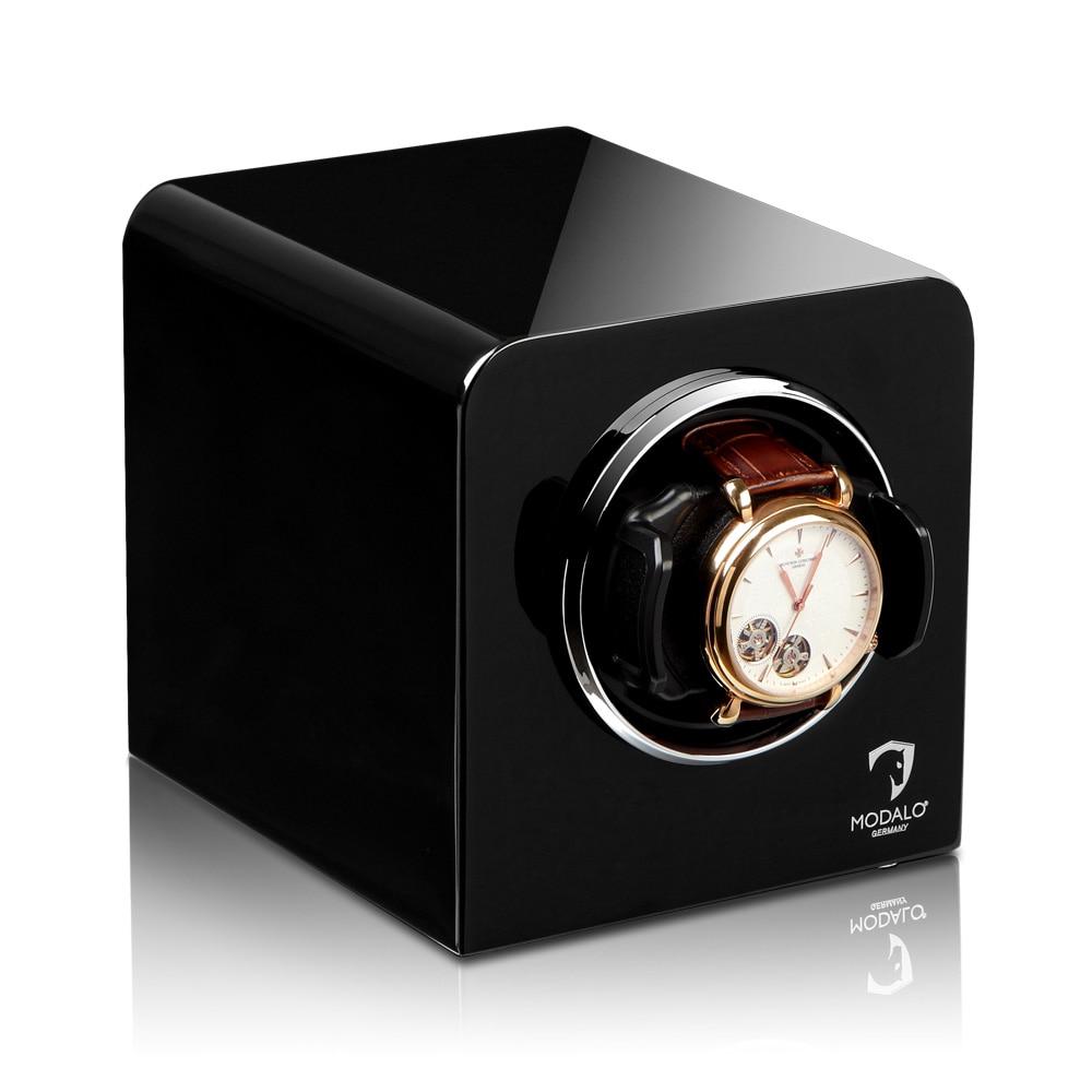 Modalo Klockuppdragare Inspiration 10 MV4 Svart - för 1 klocka