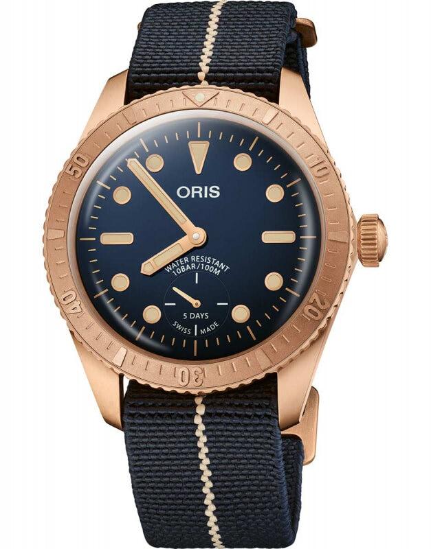 Oris Divers 40177643185SET