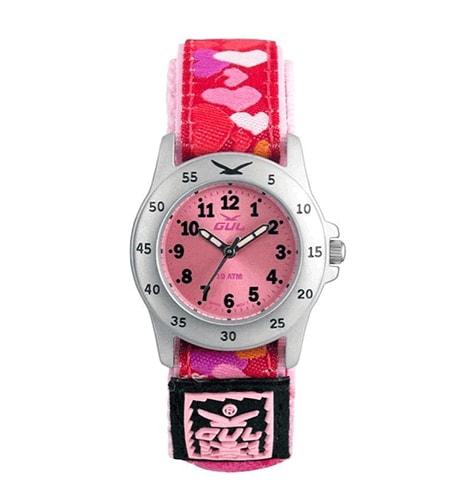 Gul Micro Velcro Pink