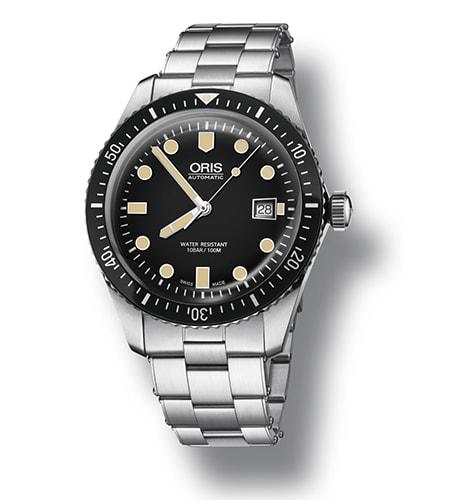 Oris Divers Sixty-Five 73377204054MB