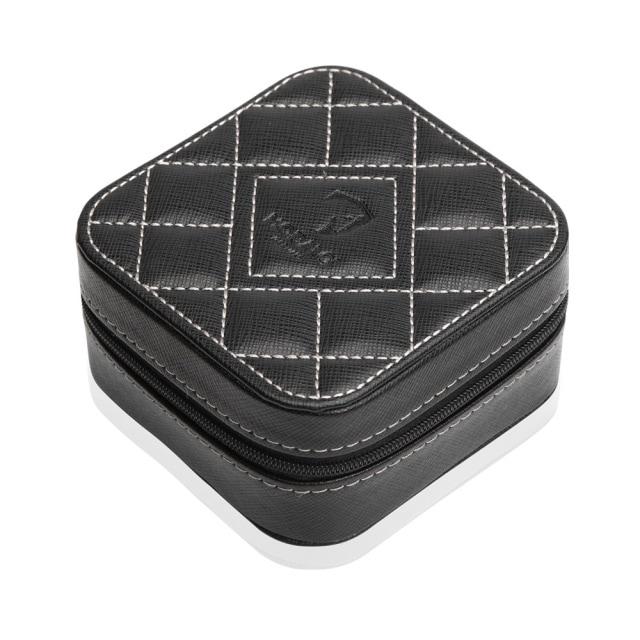 Modalo Dianium smyckeskrin svart