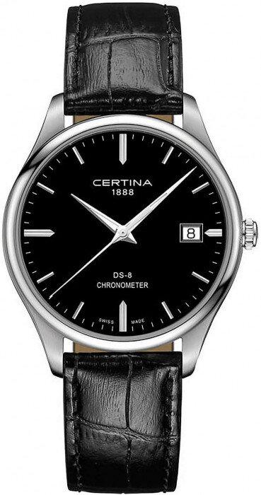 Certina DS-8 C0334511605100