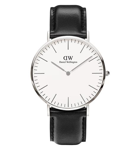 Daniel Wellington Classic Sheffield Silver DW00100020