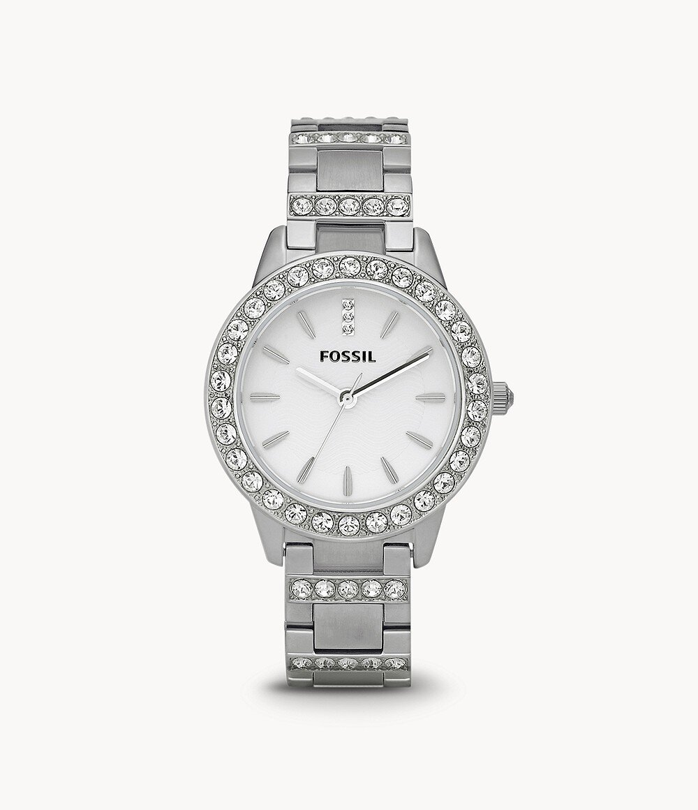 Fossil Jesse stainless steel watch ES2362