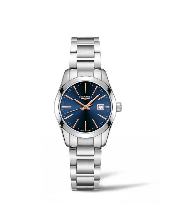 Longines Blue 12 Index L22864926