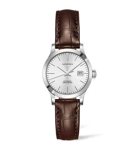 Longines Record Collection L23214722