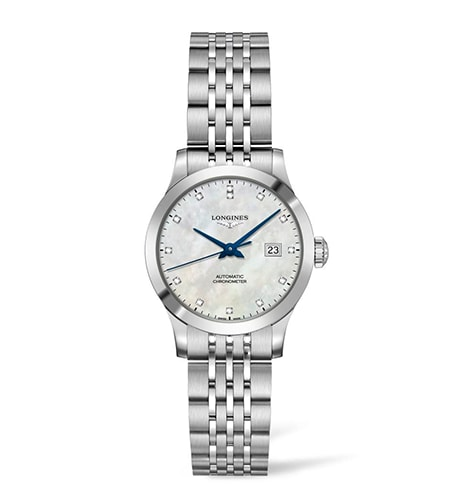 Longines Record Collection L23214876