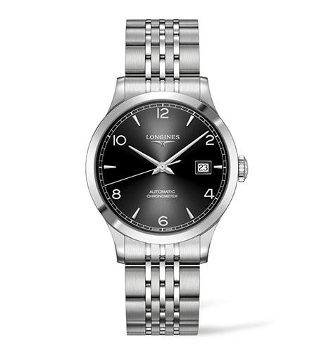 Longines Record Collection L28204566