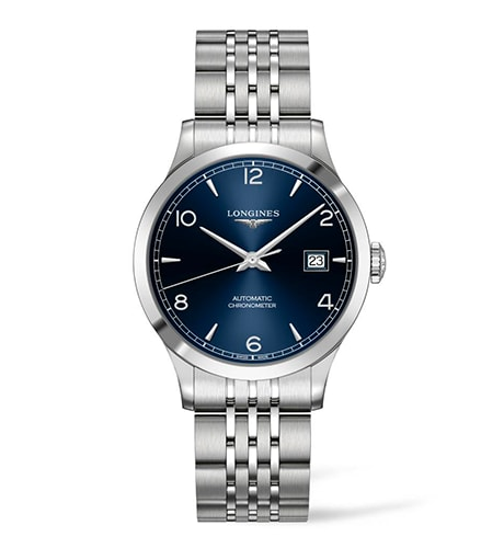 Longines Record Collection L28204966