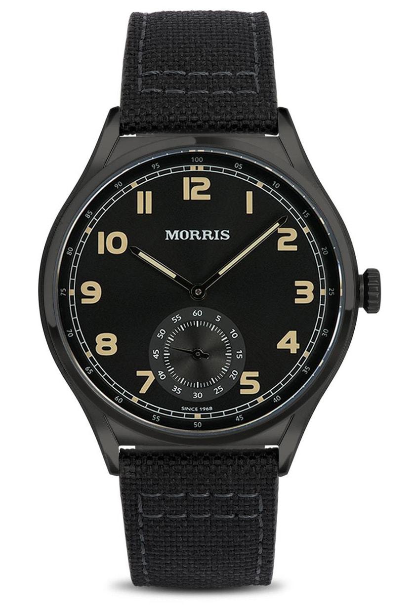 Morris Aviator T1 Black strap