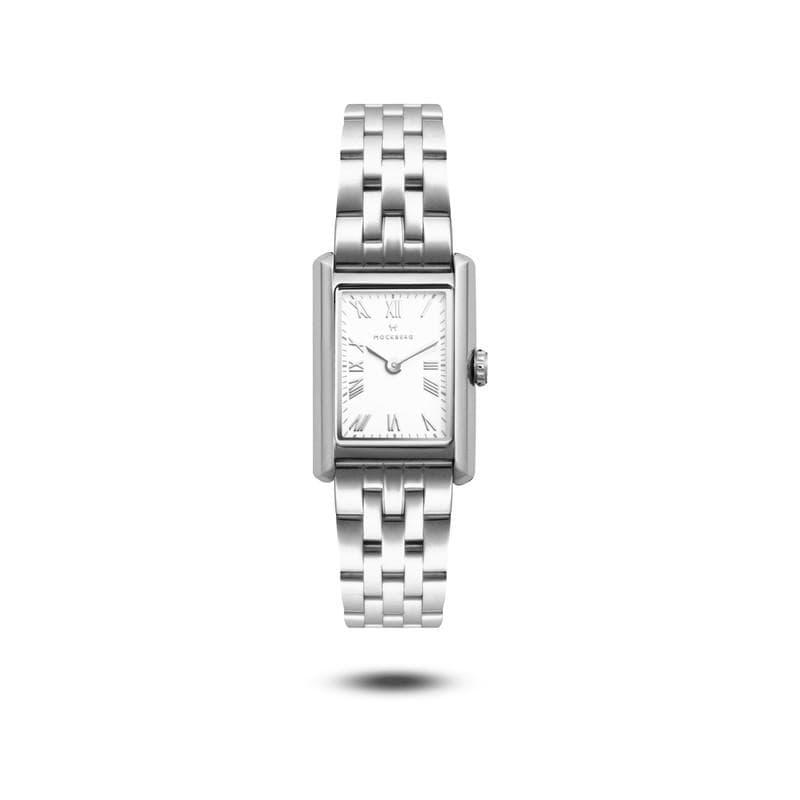 Mockberg Timeless Silver