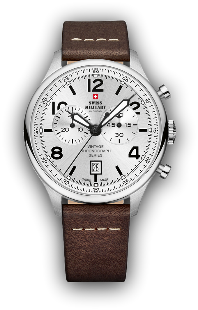 Swiss Military By Chrono St.Gallen