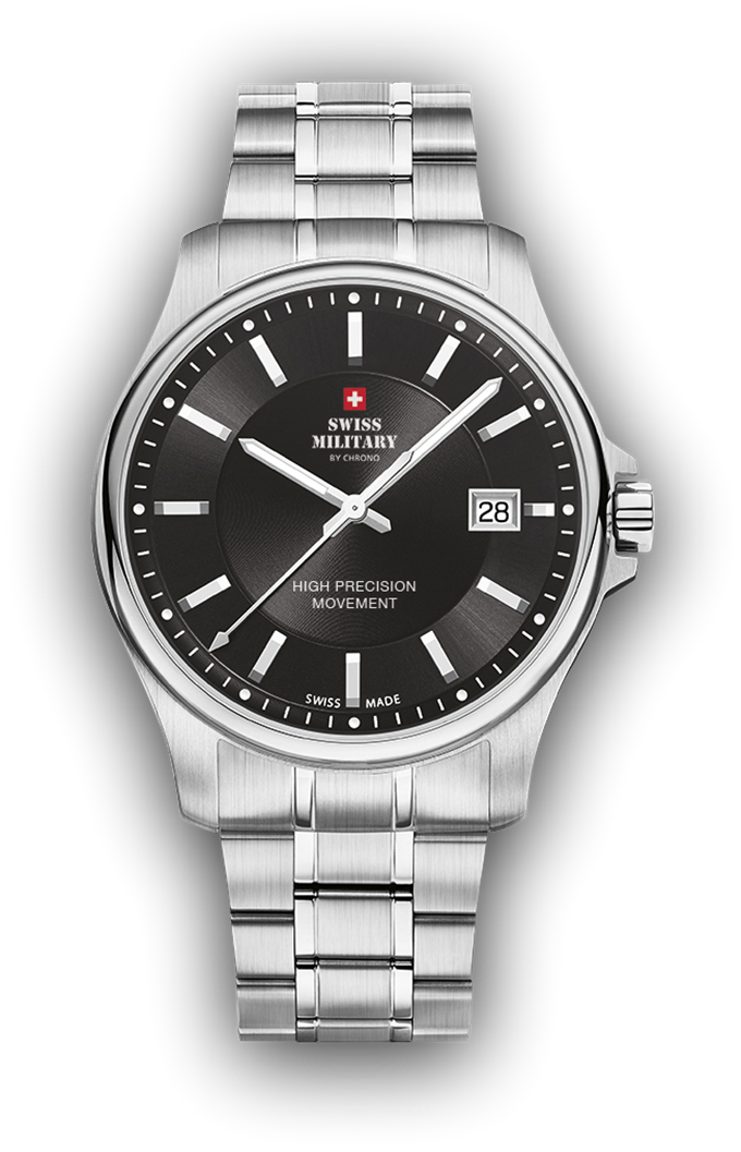 Swiss Military By Chrono Solothurn SM30200.01