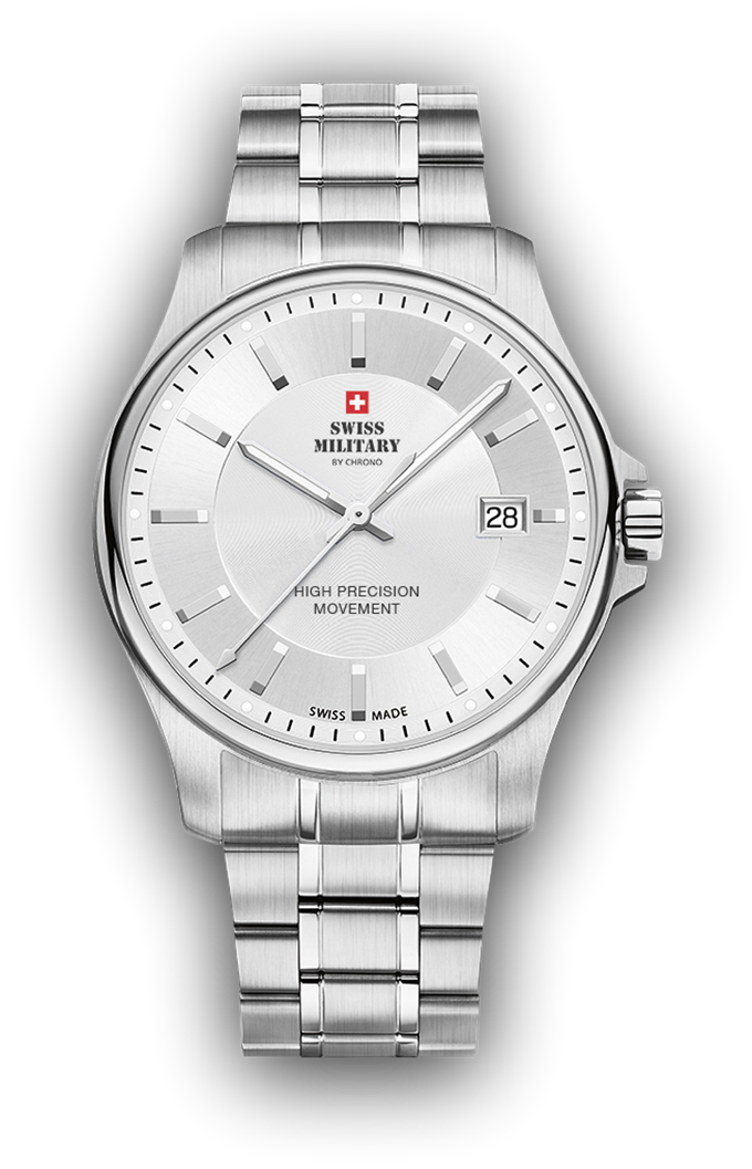 Swiss Military By Chrono Solothurn