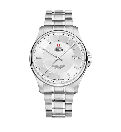 Swiss Military By Chrono Solothurn SM30200.02