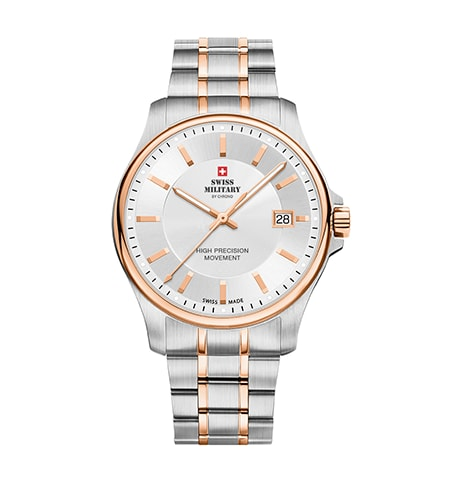 Swiss Military By Chrono Solothurn SM30200.07