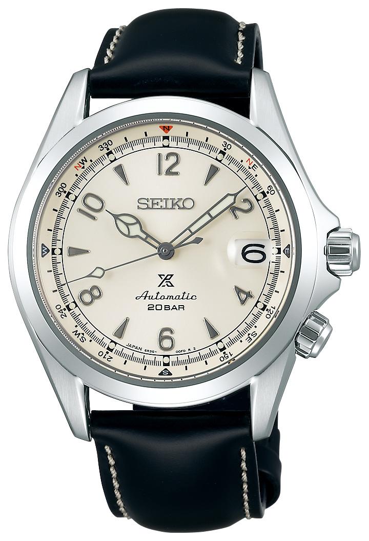 Seiko Prospex Alpinist Automatic