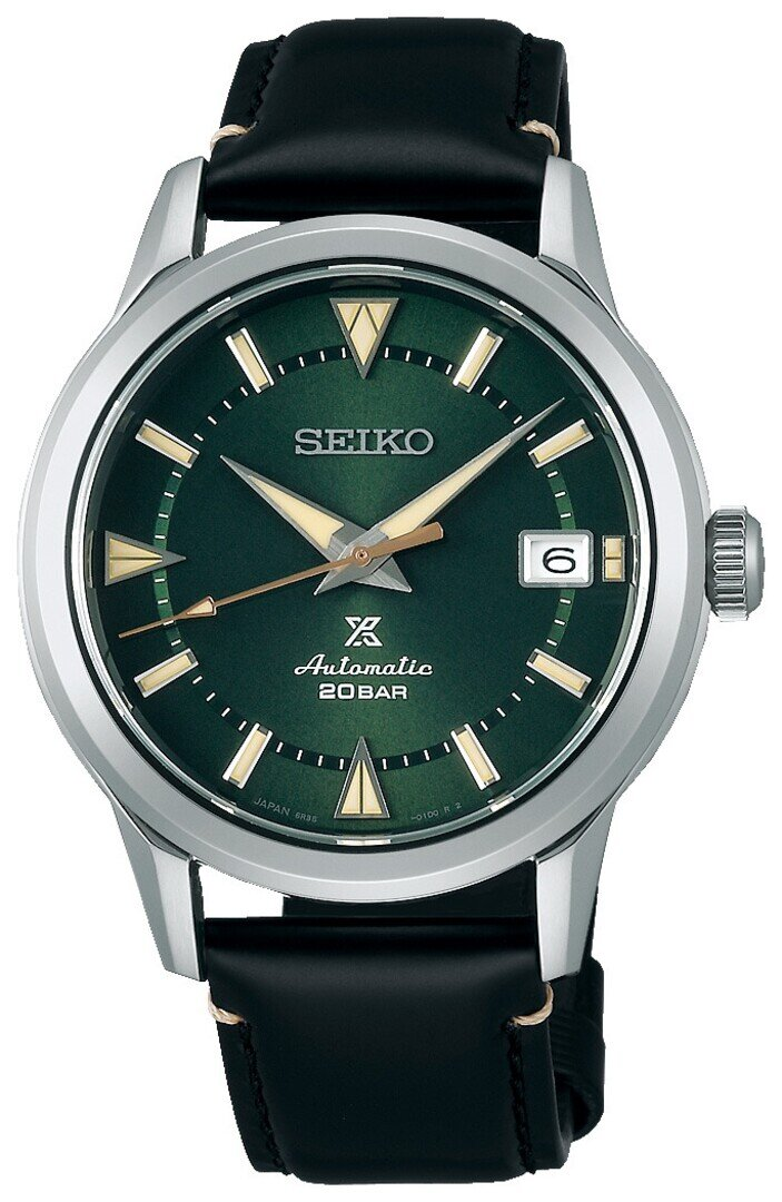 Seiko Prospex Automatic