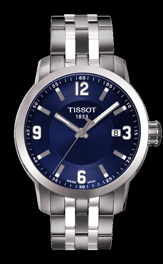 Tissot PRC 200 T0554101104700