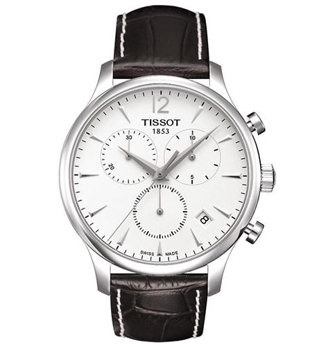 Tissot Tradition Chronograph T0636171603700
