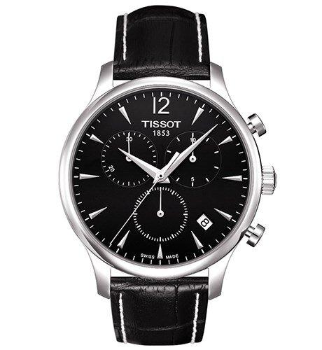 Tissot Tradition Chronograph T0636171605700