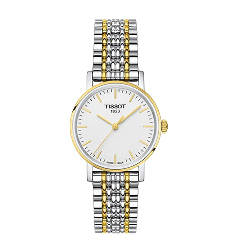 Tissot Everytime Lady T1092102203100